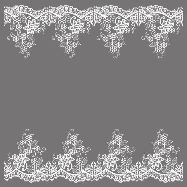 Lace Vector Pattern Vector Border Vector Lace Borer Pattern Border Lace Shading Lace Border Pa Floral Pattern Border Design Graphic Design Background Templates