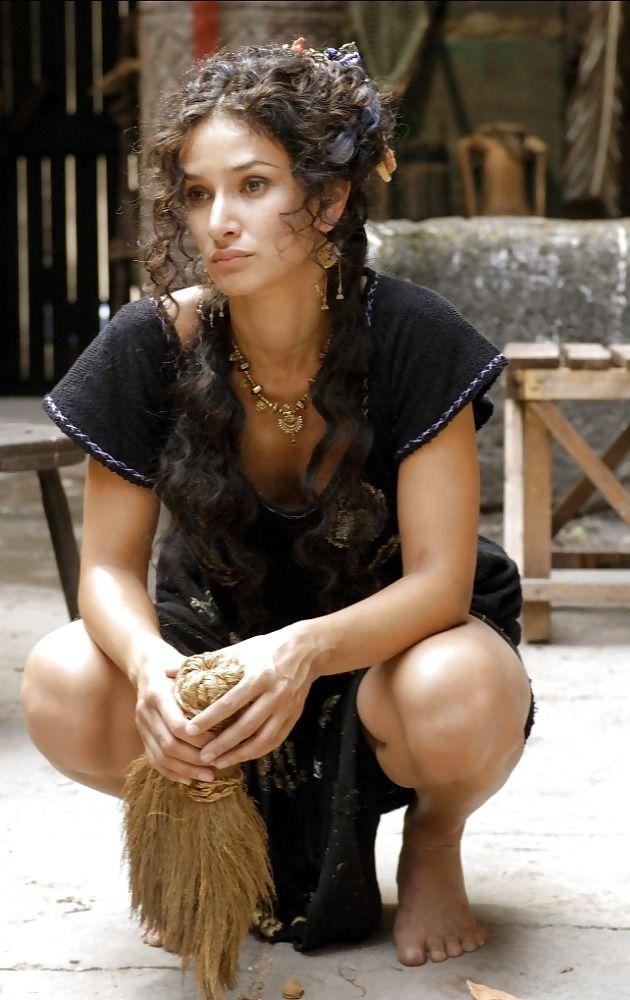 30 best Indira Varma images on Pinterest | Indira varma