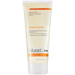 Murad - Essential-C Cleanser  #sephora: Essentialc Cleanser676, Murad Skincare, Essential C Cleanser, Favorite Products, Beautiful, Murad Essentialc, Cleanser Sephora, Murad Essential C, Cleanser Skincare