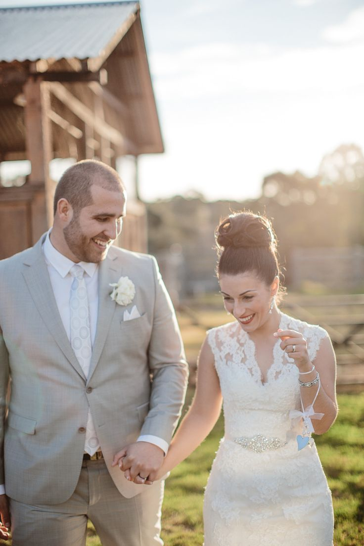 Rustic Wedding at Belgenny Farm from Jonathan David Photography  Read more - http://www.stylemepretty.com/australia-weddings/2013/10/15/rustic-wedding-at-belgenny-farm-from-jonathan-david-photography/