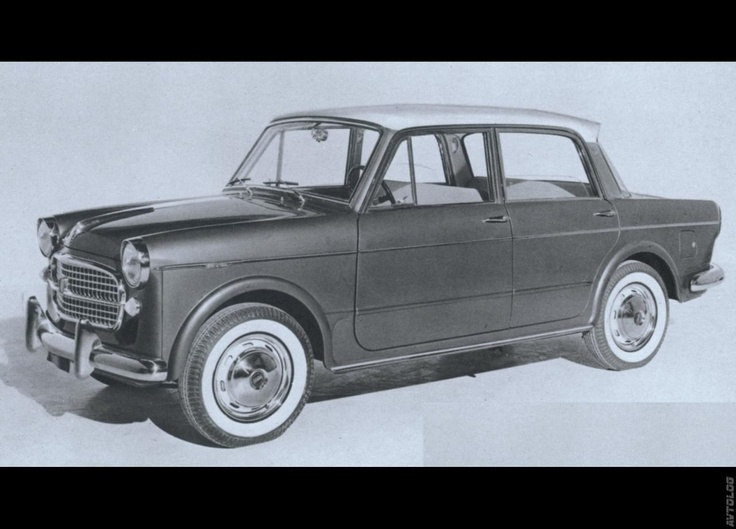 Best Italian Sedans Images On Pinterest Vintage Cars Car And