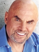 """Don LaFontaine made watching and listening to movie previews fun.  A true voice of Summer. A man who must have """"come from another world."""""""