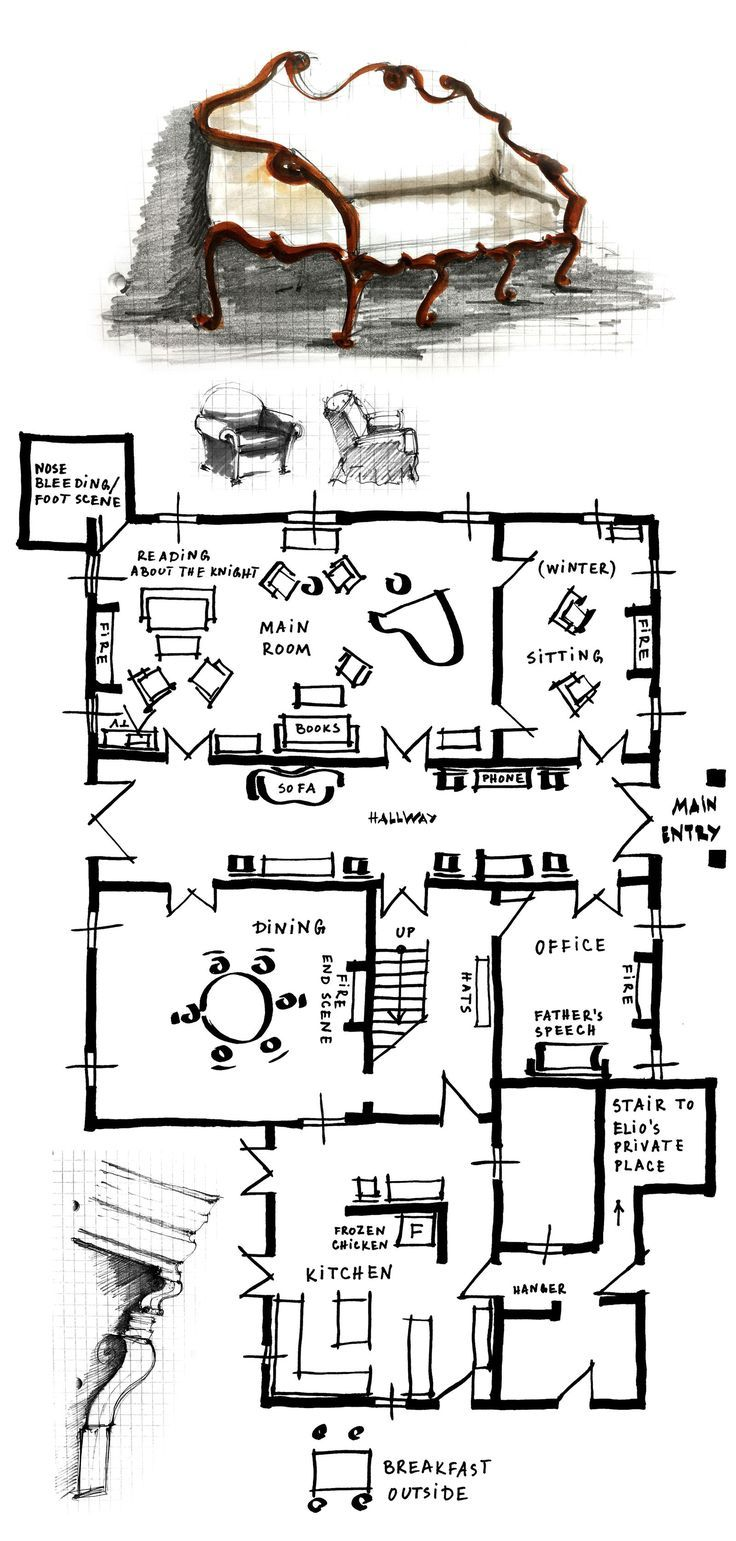 Cmbyn House Floor Plan How To Plan Call Me House Floor Plans