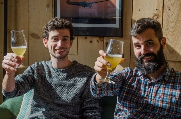 La brasserie La Garonnette de Toulouse lance un appel au crowdfunding et offre des bières… à vie !