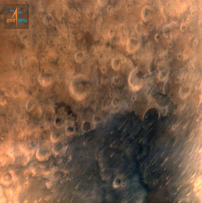 Indien fliegt mit Preisdumping Mars | WIRED Germany