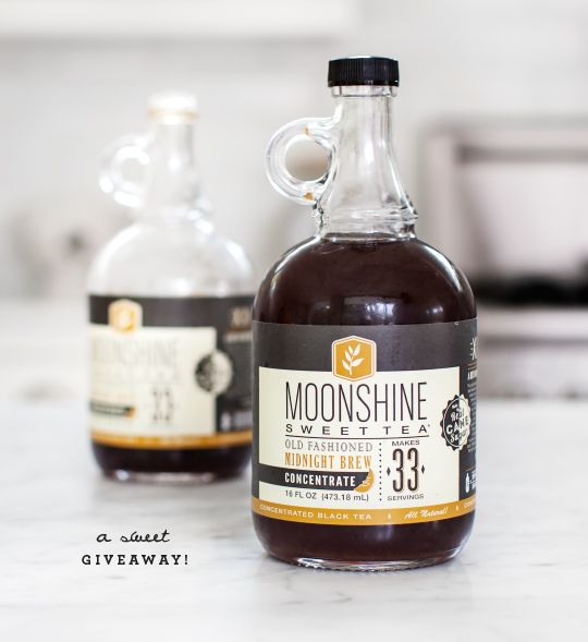 moonshine sweet tea giveaway | COOL Drinks | Pinterest | Sweet Tea ...