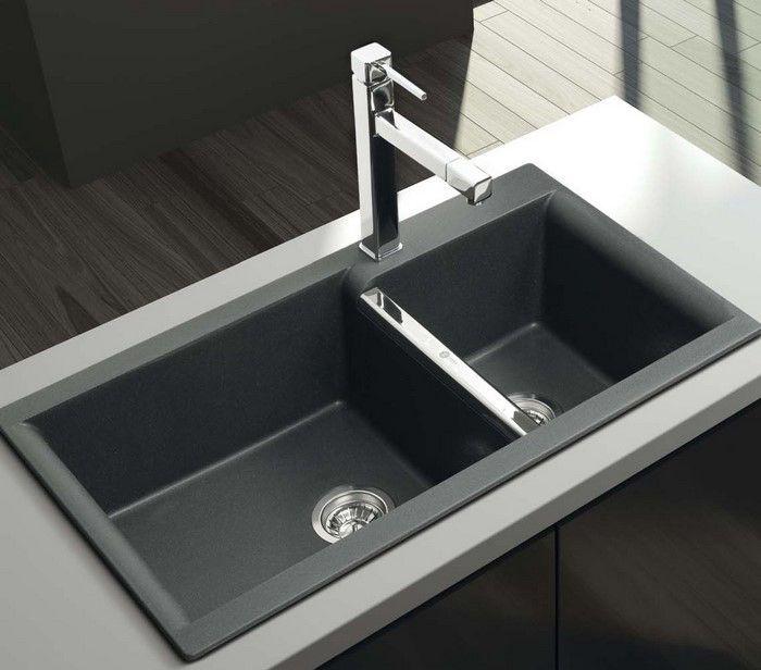 Miscelatore rubinetto da cucina 20181 cucina mobili q for Bricoman rubinetti cucina
