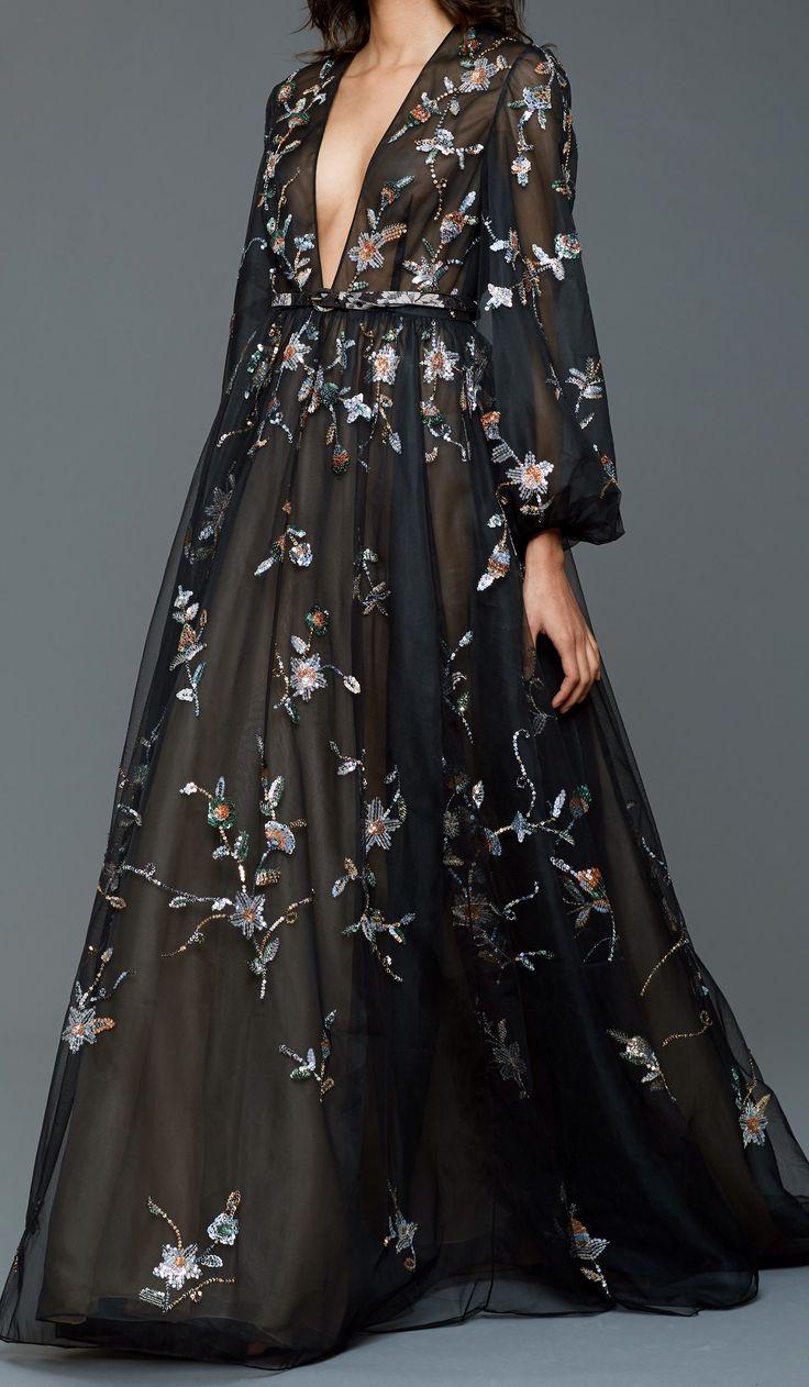 Fairy Gown, Pre-Fall 2016, Dennis Basso
