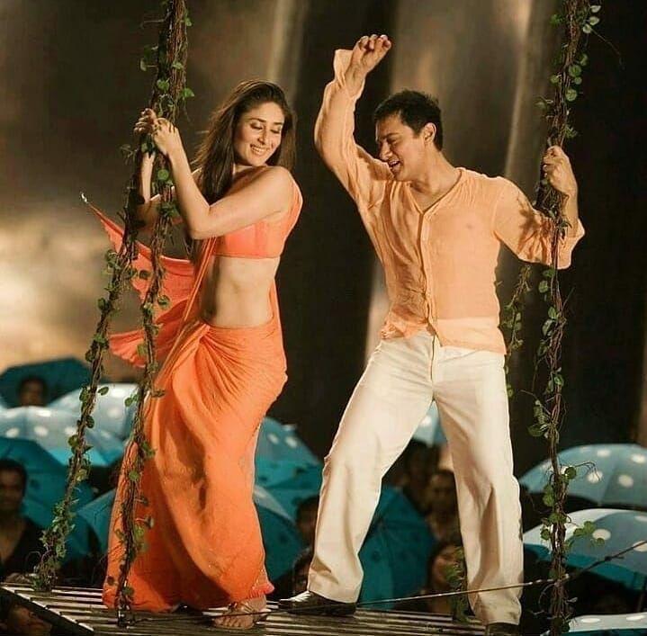Bridal Bollywood Fashion 15 Times A Bollywood Lehenga Gave Us Weddingoutfitgoals Bollywood Lehenga Bollywood Fashion Indian Bridal Fashion
