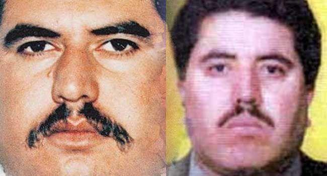 Federales detienen en Torreón a Vicente Carrillo