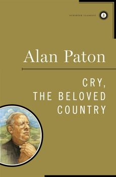 a comparison of the book and movie called cry the beloved country by alan paton An oprah book club selection, cry, the beloved country, the most famous and important novel in south africa's history, was an immediate worldwide bestseller in 1948 alan paton's impassioned novel about a black man's country under white man's law is a work of searing beauty.