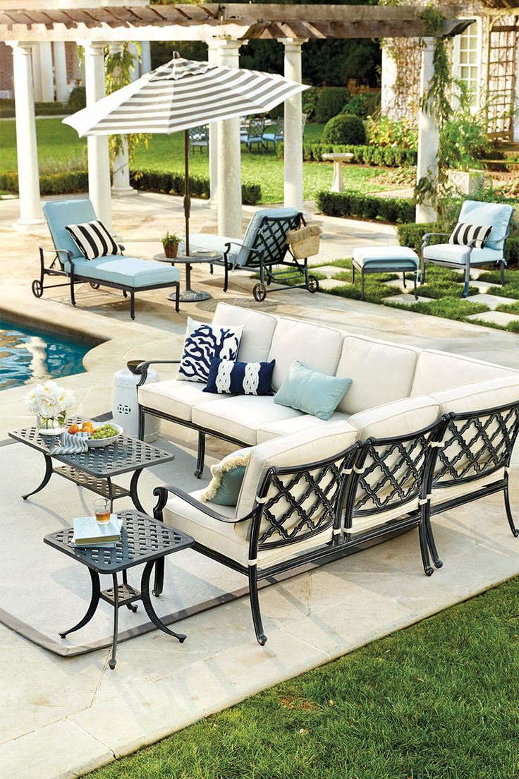 5 Outdoor Decorating Rules To Live By