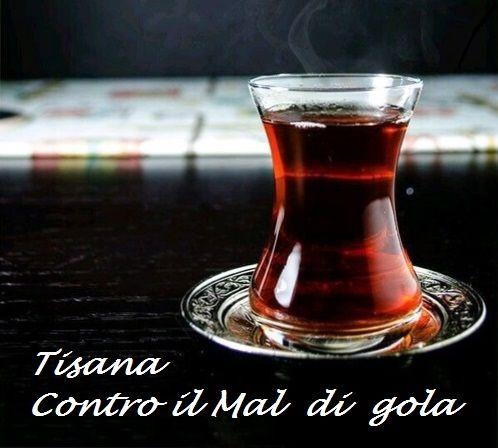 Tisana+contro+il+mal+di+gola
