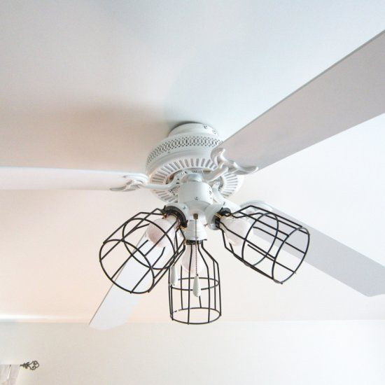 Ceiling Light Cover Stuck : Are you tired of those frosted glass ceiling fan shades i