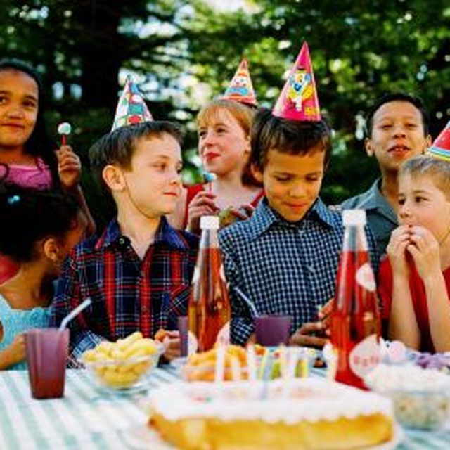 Cool Birthday Party Ideas For 11 Year Olds