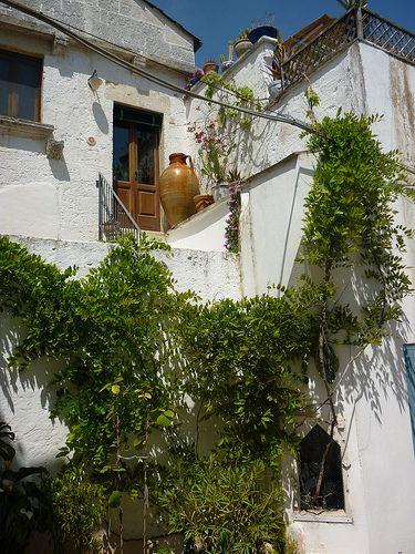 Centro storico Ruffano, #invasionidigitali, #Salento, #Puglia