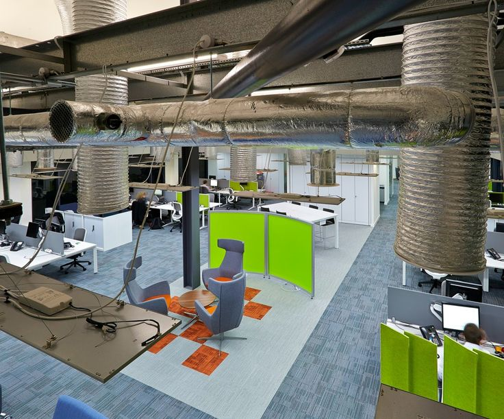 88 best Workplace fit out refurb images on Pinterest Case