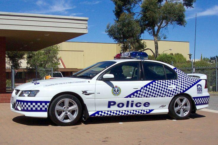 Australian Police Cars South Australia Police  ★。☆。JpM ENTERTAINMENT ☆。★。