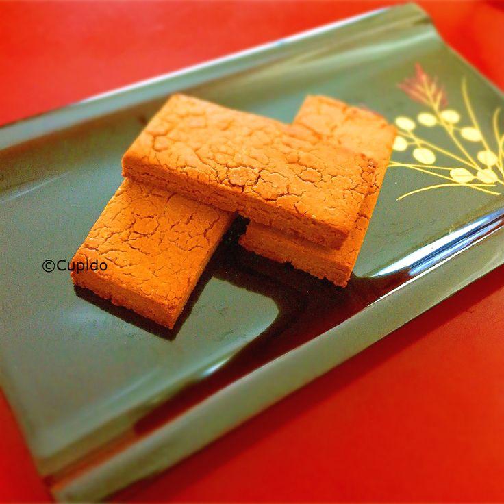 Kinako Cookies1_©Cupido