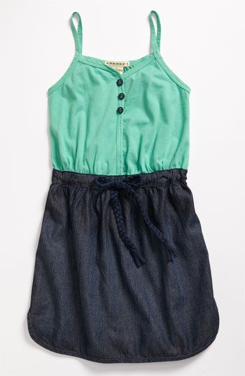 Anthem of the Ants 'Skipper' Dress (Little Girls & Big Girls) available at #Nordstrom