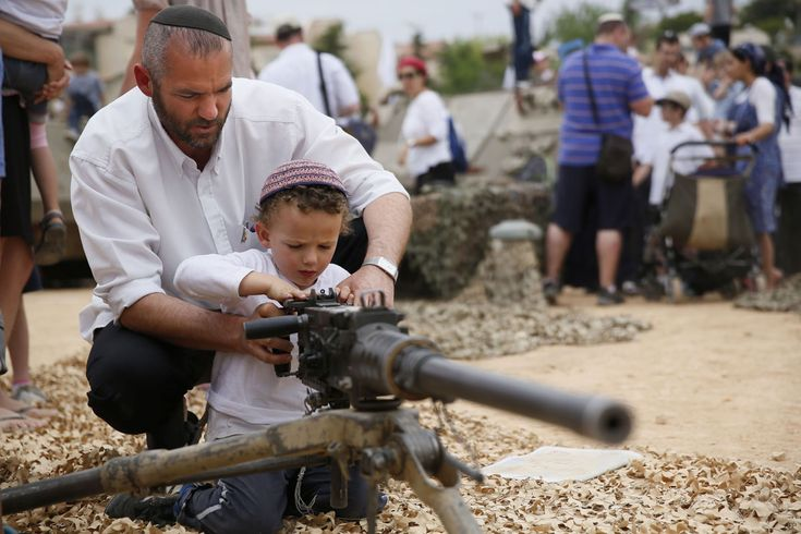 Thursday, 24 March 2016 11:26  0 25 [File photo] Israeli authorities have trained Jewish settlers to use arms in order to prevent Palestinians from working on their farms or building new houses … http://winstonclose.me/2016/03/28/settlers-armed-to-prevent-palestinians-using-their-farmland-written-by-mem/