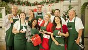 Heel Holland Bakt Kerst #hhb #kerst #aflevering1 #televisie #work #bluecircle