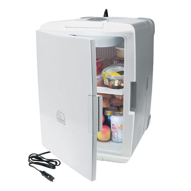 Igloo 40-Quart Iceless Cooler, Silver