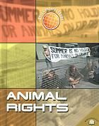 Examines the issues related to animal rights and our changing attitudes toward other creatures.