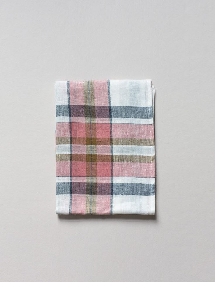Belgian Linen Tea Towel