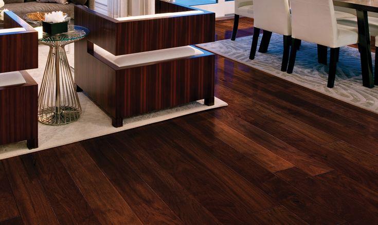 Best 25 Dark Walnut Floors Ideas On Pinterest Wood