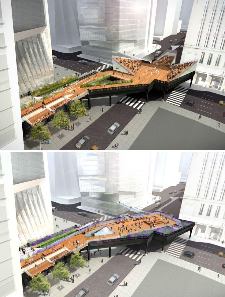 Diller Scofidio + Renfro Architects