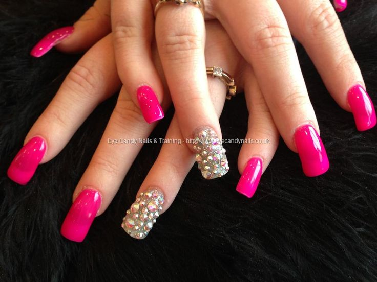 Tips on How to Grow Long, Healthy Nails!