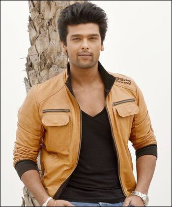 When Kushal Tandon got complimented by Sunaina Roshan!