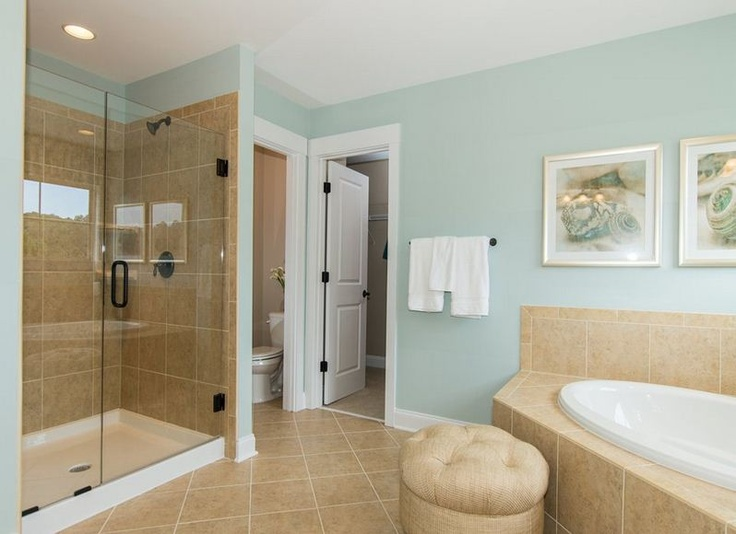 This Sherwin Williams Mint Color Is The Perfect Soothing