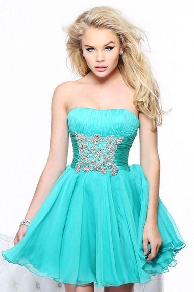 62 Best Snowball Dresses Images On Pinterest Ballroom