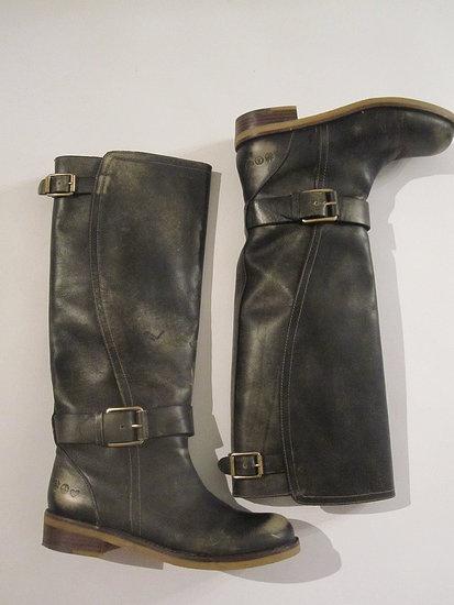 Lucky brand Angel Boots