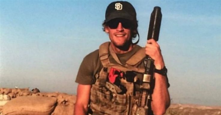 Navy SEAL Dies Defending Iraqi Christian Town from ISIS