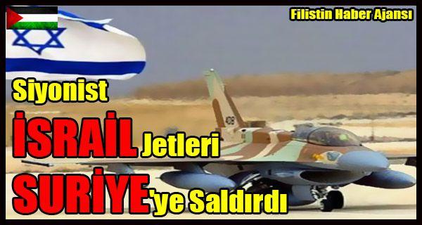 Siyonist İsrail ordusundan yapılan açıklamada, İsrail Hava Kuvvetleri'nin Golan Tepeleri'nde İsrail'in kontrolündeki bölgeye mermi atışlarına misilleme olarak, Suriye ordusuna ait mevzileri ve tankları vurduğunu açıkladı.   #israil golan suriye #israil hava saldırı #israil jetleri suriye #israil suriye #israil suriye saldırı