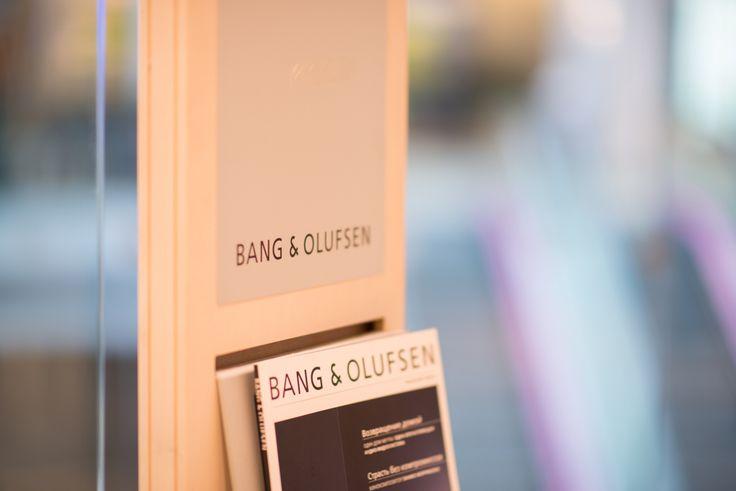 Bang & Olufsen Helsinki