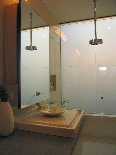 25+ ide terbaik Japanese style bathroom di Pinterest Kamar mandi