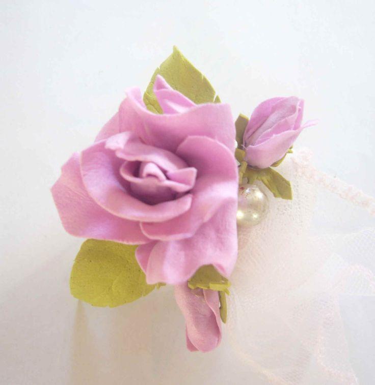 свадебные броши из фоамирана - Поиск в Google