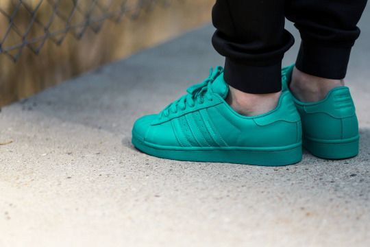 Adidas Superstar Supercolor Tumblr