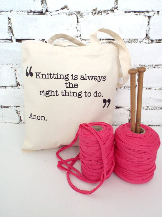 Knitting Jokes Gifts : Best images about knit wit on pinterest knitting