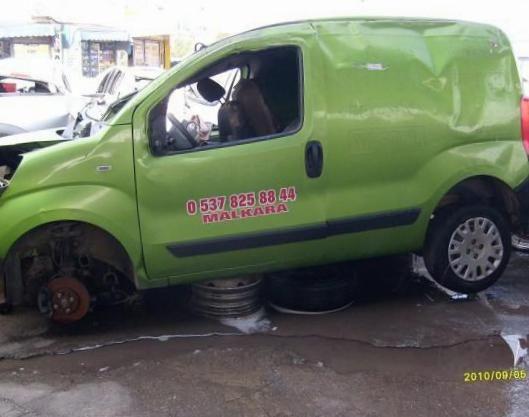 Fiorino Cargo Fiat price - http://autotras.com