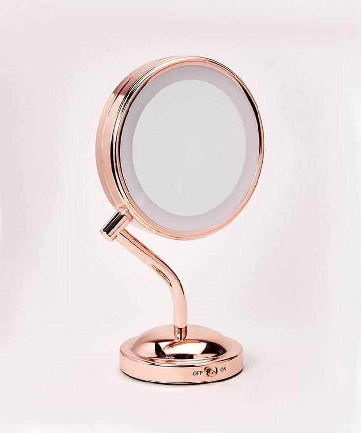 Les 25 meilleures id es de la cat gorie conair mirror sur for Miroir collable
