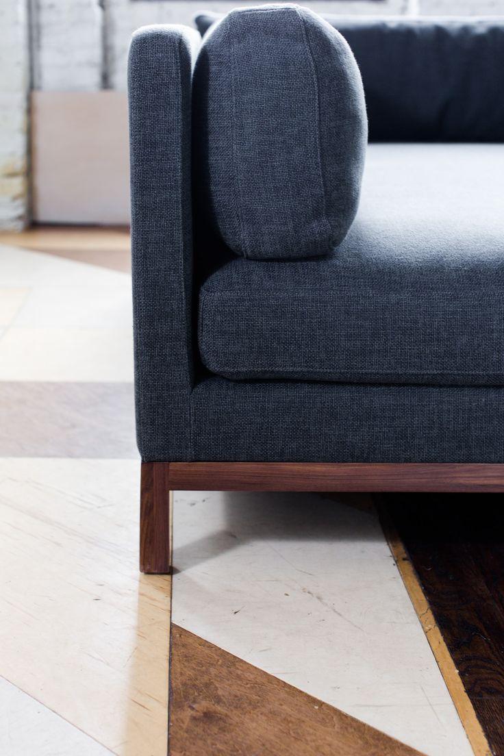 Modern Sectional Sofas Jasper