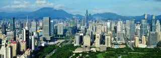Cities, Sustainability & Communications: SUSTAINABLE CITIES/Shenzhen - New Energy Vehicle P...