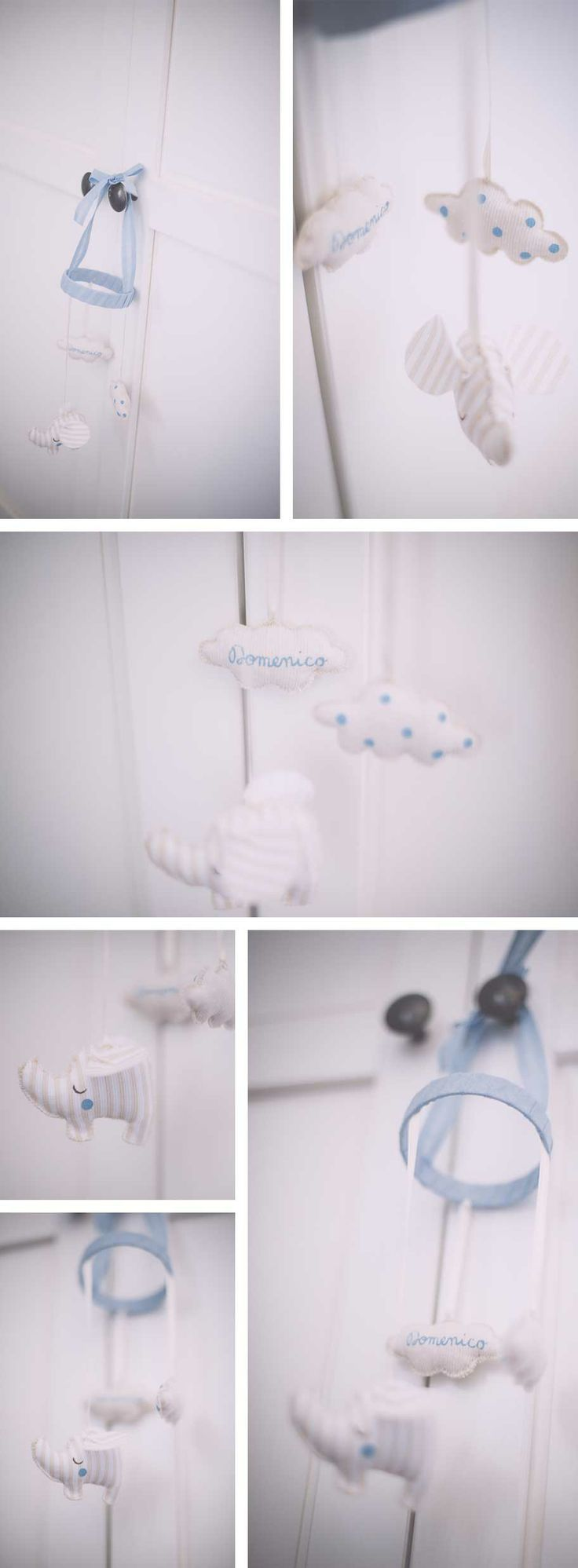 AnDphotography - handmade A cute idea for your baby boy nursery!