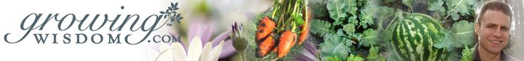 Good website on planting a veggie garden and lots of other good tips.