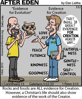 17 Best Images About Creation Vs Evolution On Pinterest